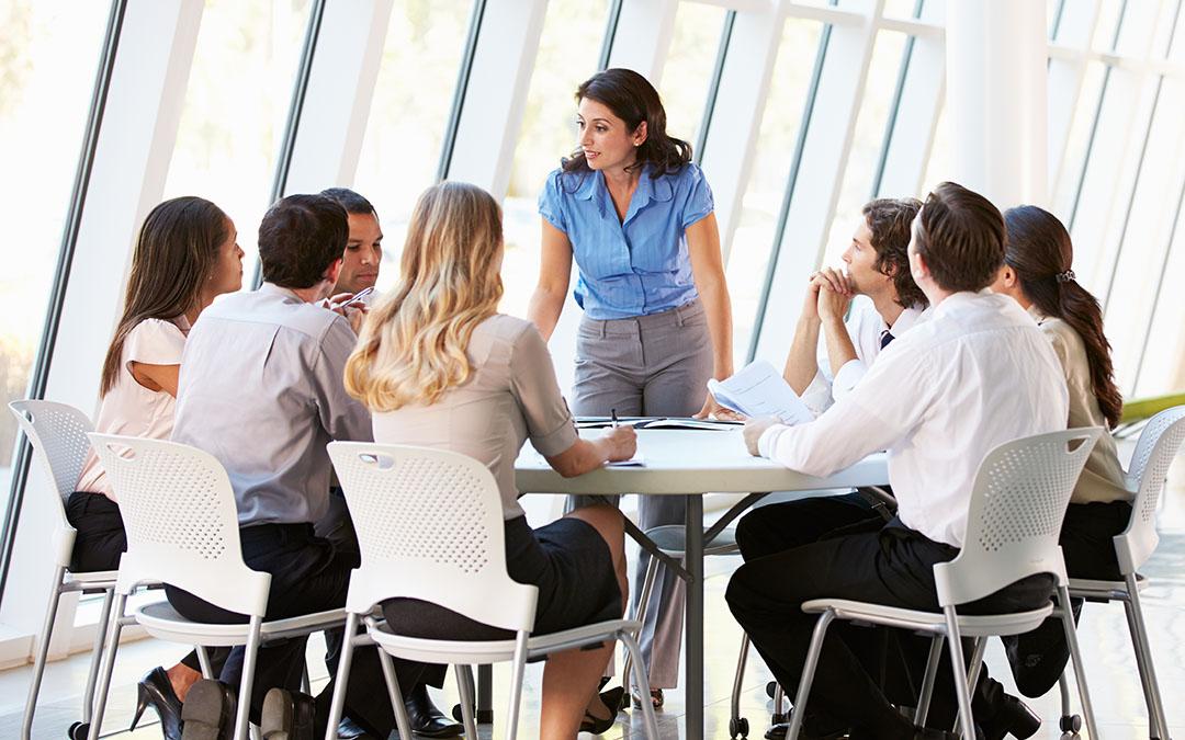 Jak mierzyć efektywność coachingu? Kategorie efektów coachingu