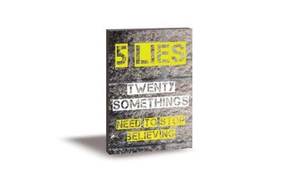 5 kłamstw, w które dwudziestoparolatkowie muszą przestać wierzyć