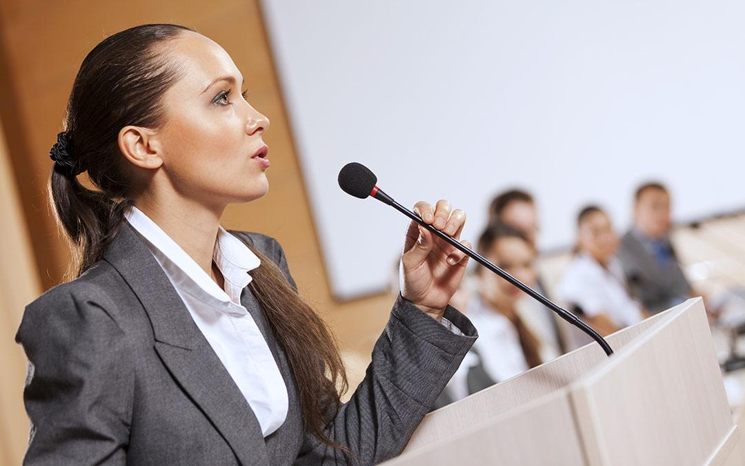 Od czego zacząć przygotowanie wystąpienia publicznego? Od wizerunku!